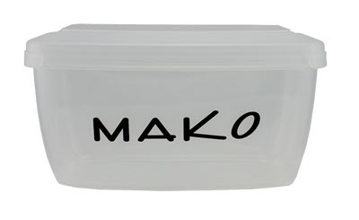 mask travel box