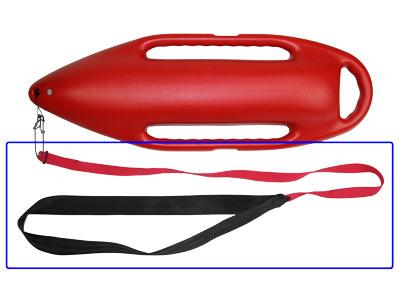 hard float shoulder strap