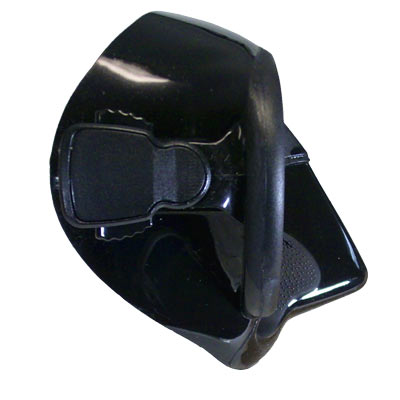 Minimus Freedive Mask Side View