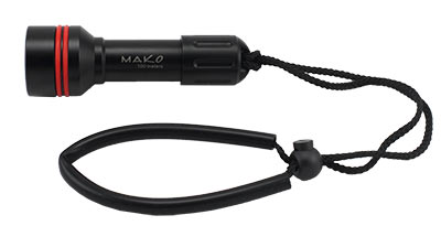 Underwater Light includes Lanyard