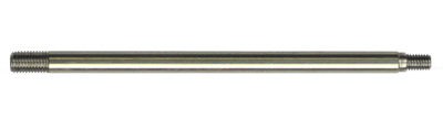 Pole Spear Adapter Shaft 6 inch Threaded
