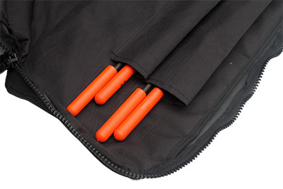 Speargun Bag Spear Pockets