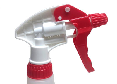 Optional Suit Slide Bottle Sprayer
