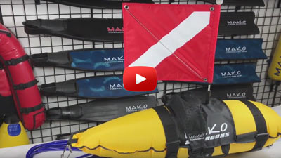 Video - Installing Inflatable Float Accessories