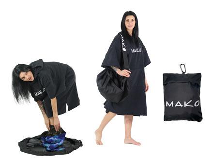 wetsuit change mat