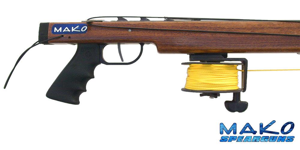Gun Builders Special - Tin Man AR15 Speargun Handle
