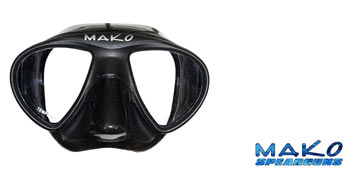 "Minimus ""Mini"" Freedive Mask"