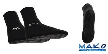 Yamamoto Freedive Socks