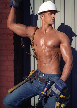 Male stripper Eddie serving newyork