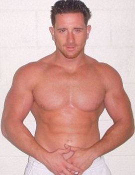 Male stripper Blaze serving tampa