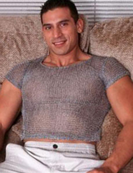 Male stripper Mateo serving losangeles