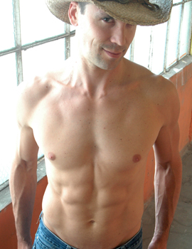 Male stripper Aiden serving newyork