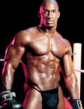 Male stripper Flava serving tampa