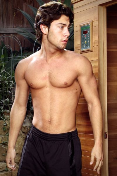 Male stripper Seth serving losangeles