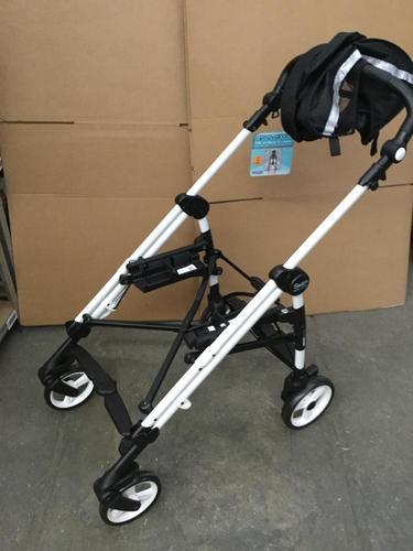 peg perego gestell f r kinderwagen buggy switch easy drive sportivo galaxy ebay. Black Bedroom Furniture Sets. Home Design Ideas