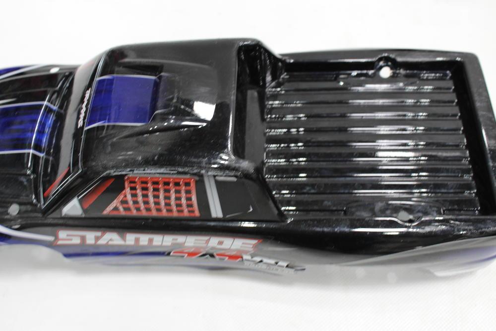 traxxas stampede brushless 1 10 rc modellauto elektro. Black Bedroom Furniture Sets. Home Design Ideas