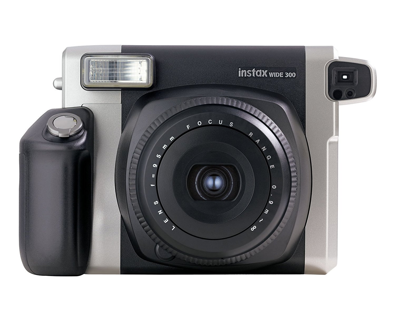 fujifilm 16445795 instax wide 300 kamera ebay. Black Bedroom Furniture Sets. Home Design Ideas