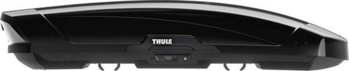 thule dachbox motion xt xl 800 500 l powerclick gebraucht. Black Bedroom Furniture Sets. Home Design Ideas