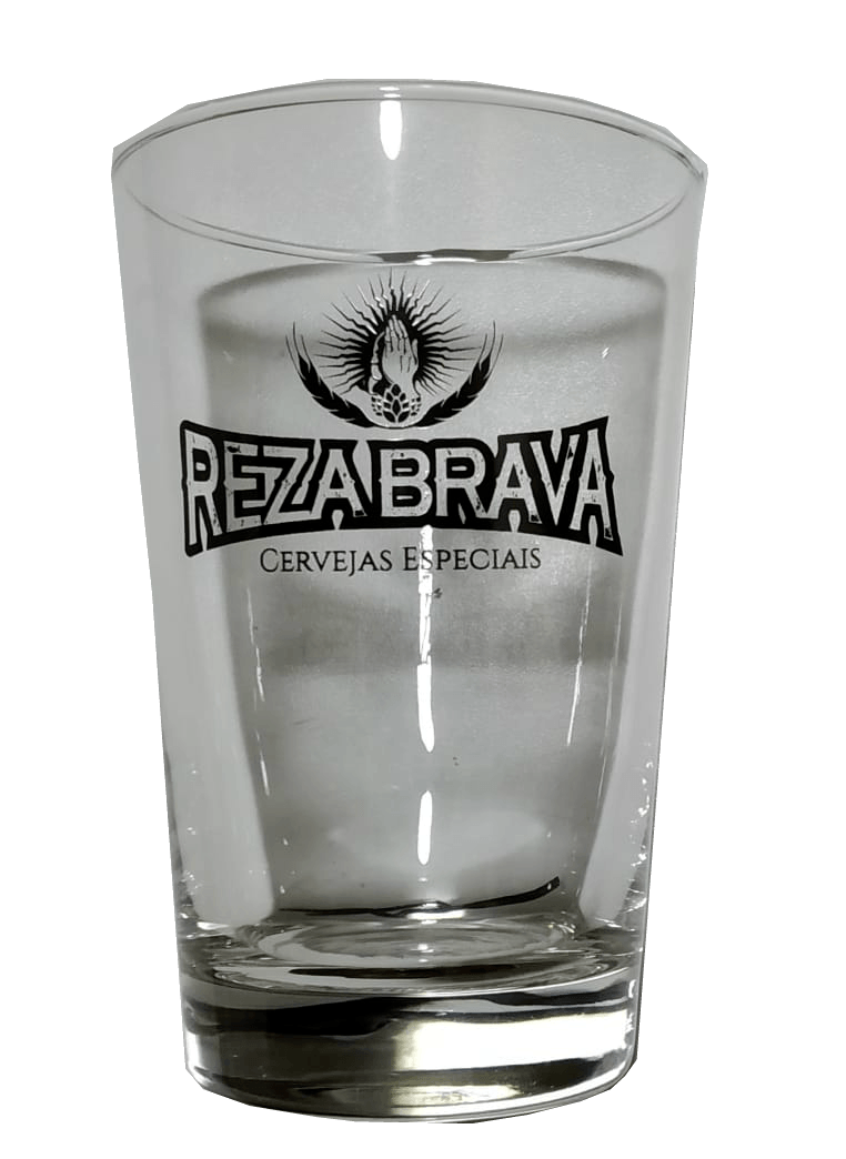 Copo Caldereta Reza Brava