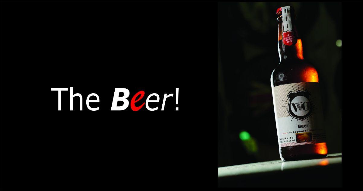 WO Beer