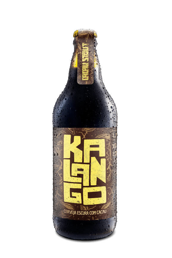 Kalango Cacau Stout - 600ml