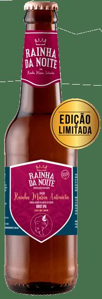 Maria Antonieta - Cerveja Artesanal Sem Glúten - 500ml