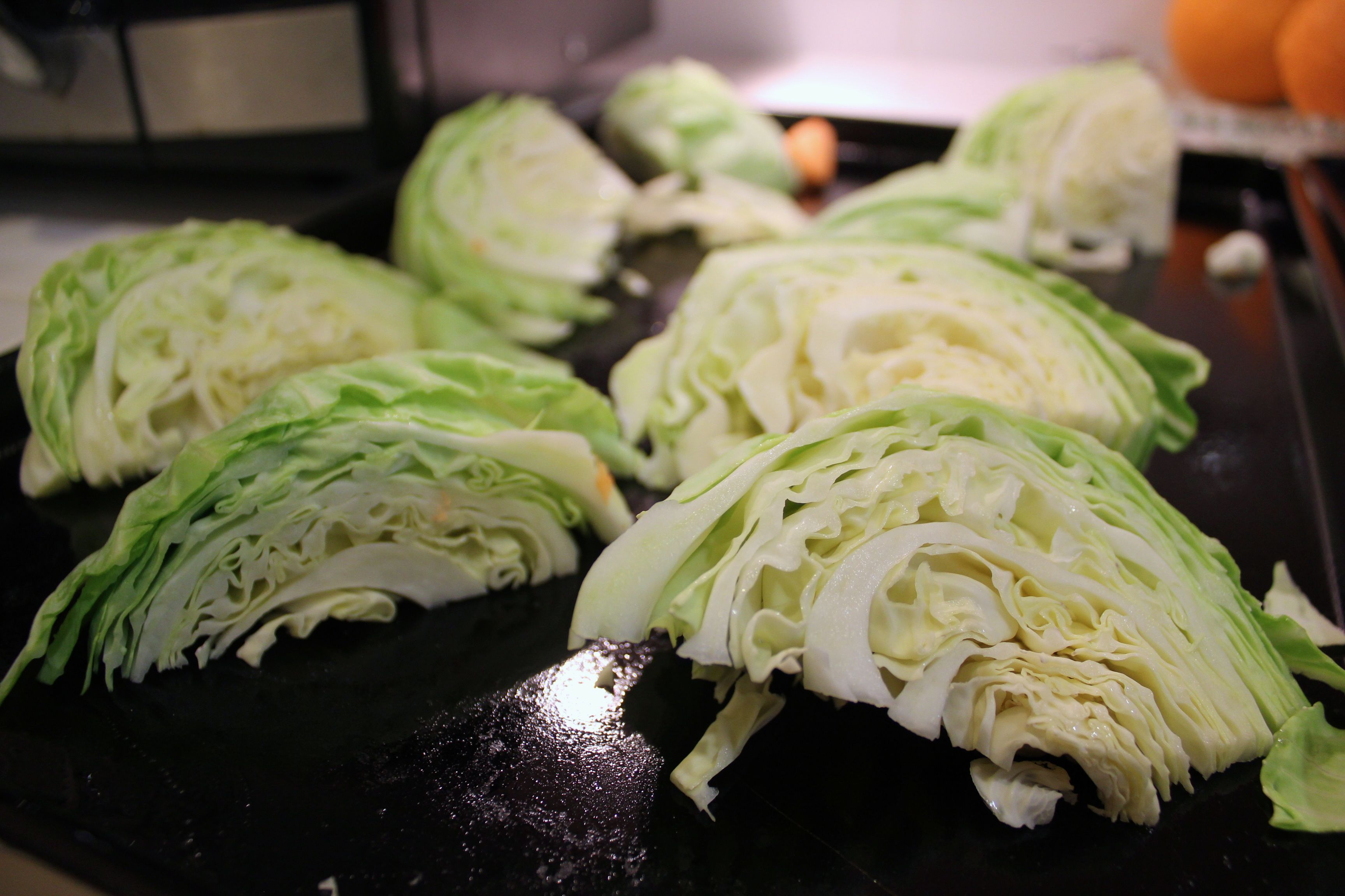 5 Ways to Eat Cabbage SheJustGlows.com
