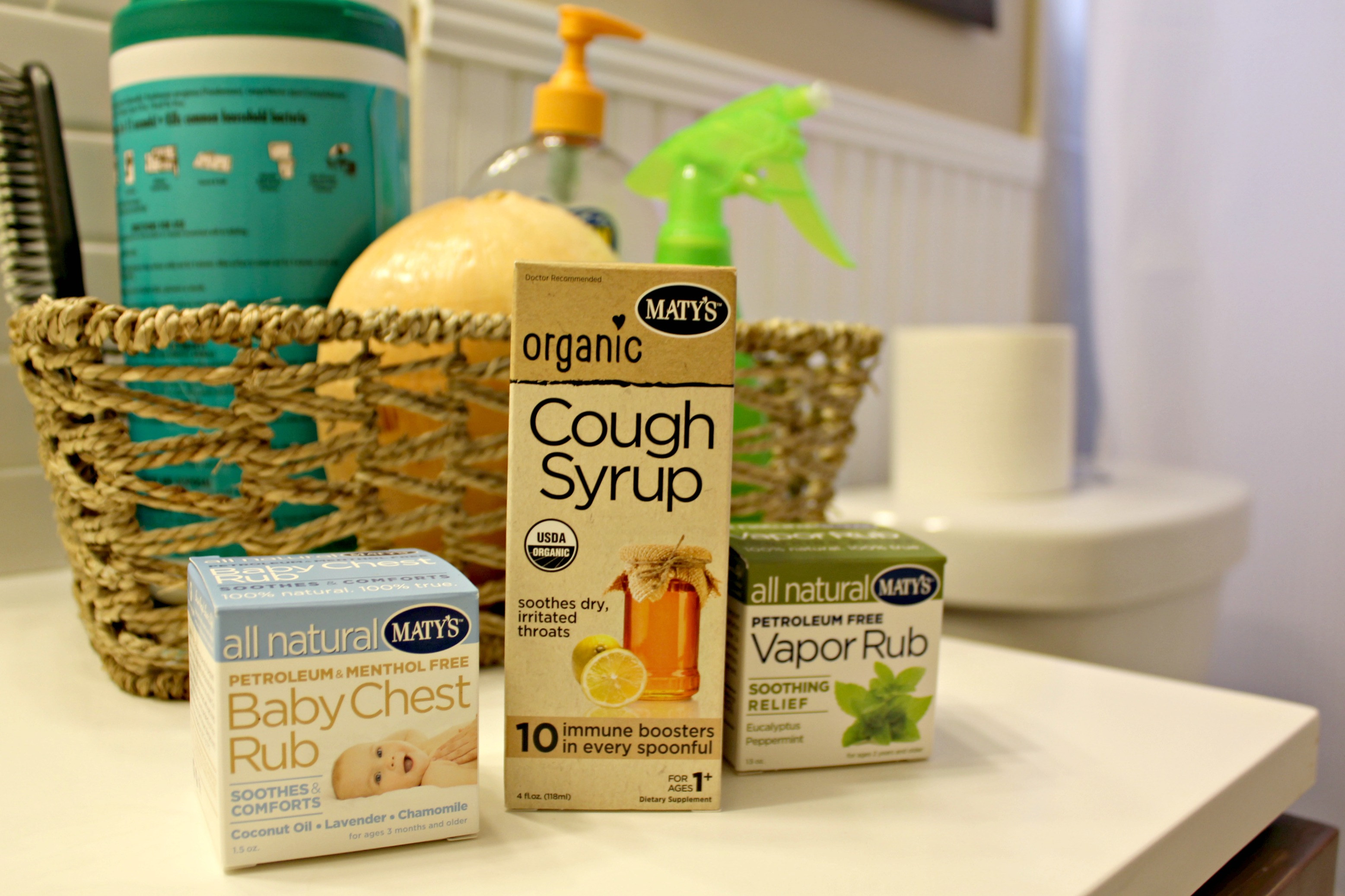 8 Natural Ways to Help School-Aged Kids Fight Cold & Flu SheJustGlows. om
