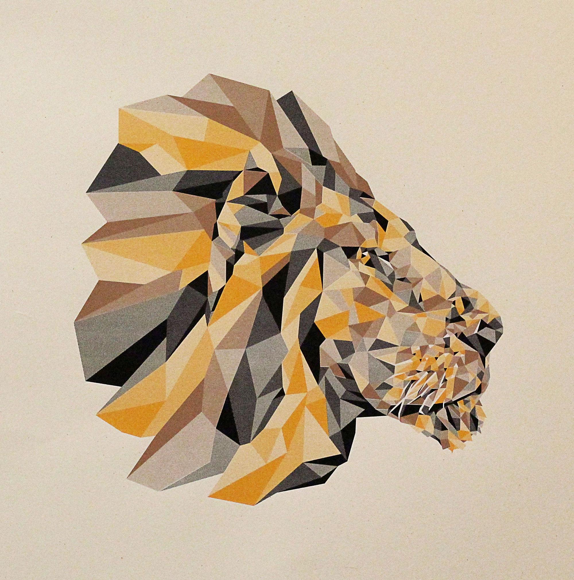 Mancel Studios Lion A