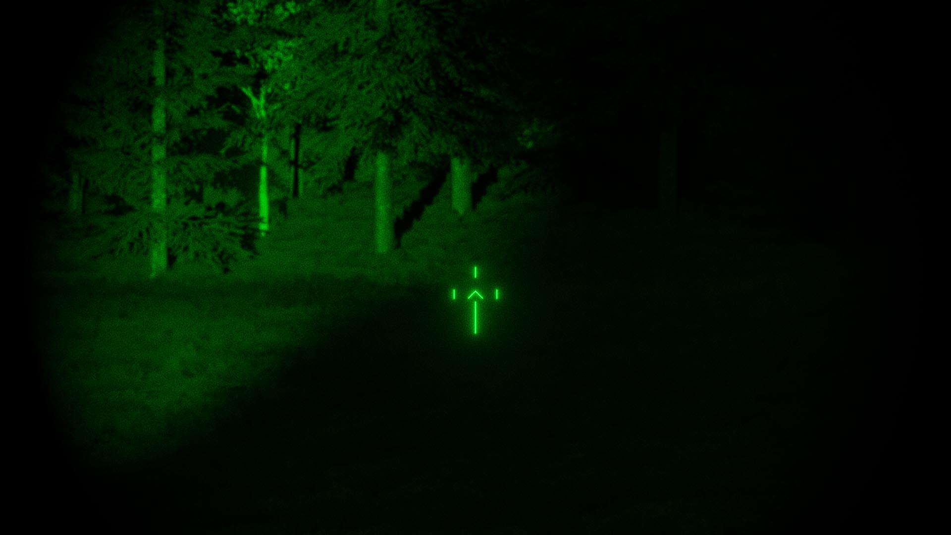 Tag team illumination