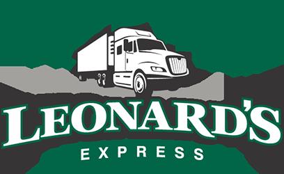 Leonards Express