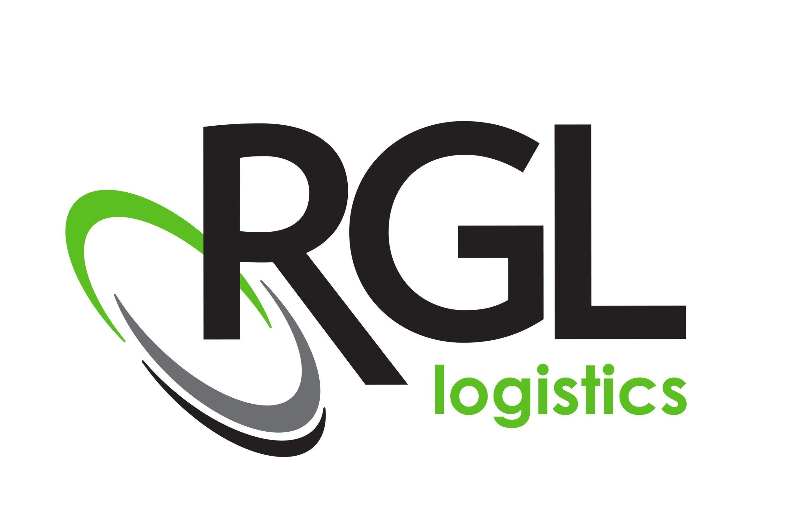 RGL Logistics Logo