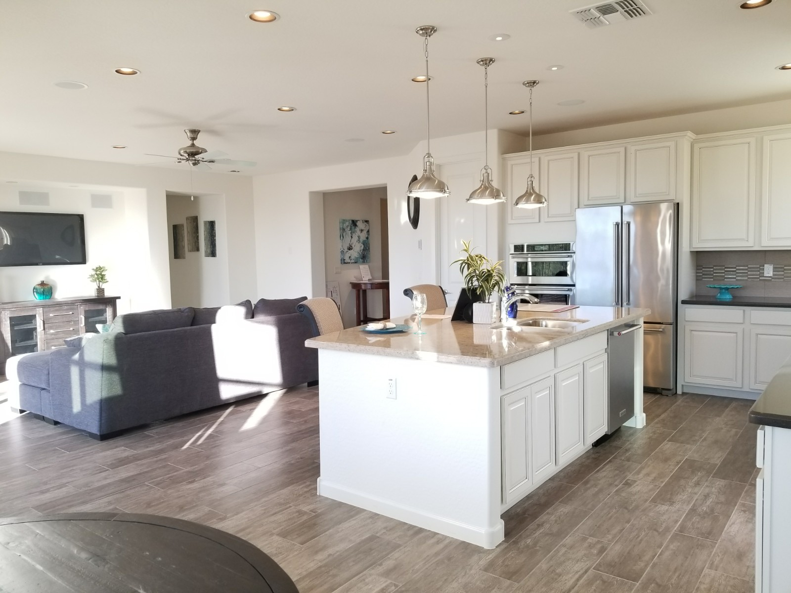 19114 N 54th Lane Move In Ready Home | Available Now