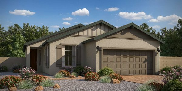 Mountain Gate Traditions Prairie Elevation A