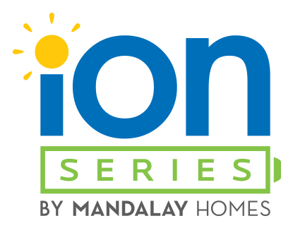 iON Series by Mandalay Homes