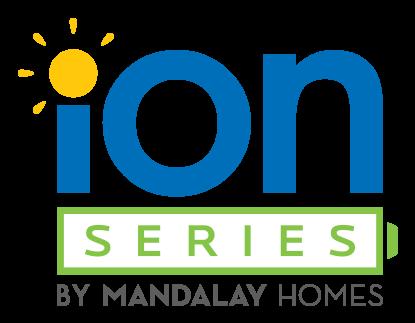 iON Series by Mandalay Homes