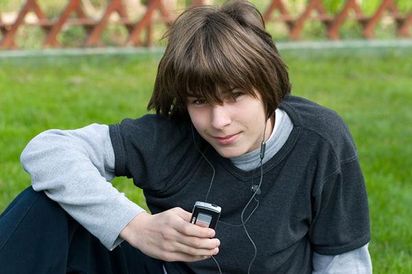 مرحلة المراهقة..السهل الممتنع