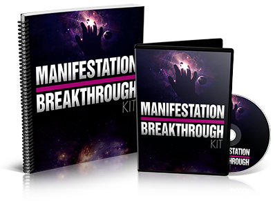 Manifestation Breakthrough