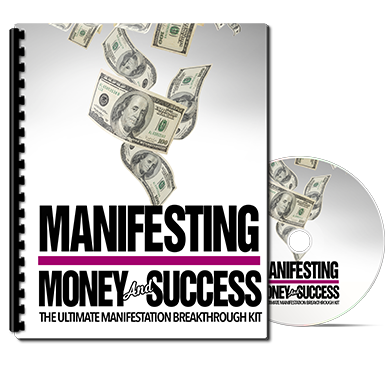 Manifesting Money And Success