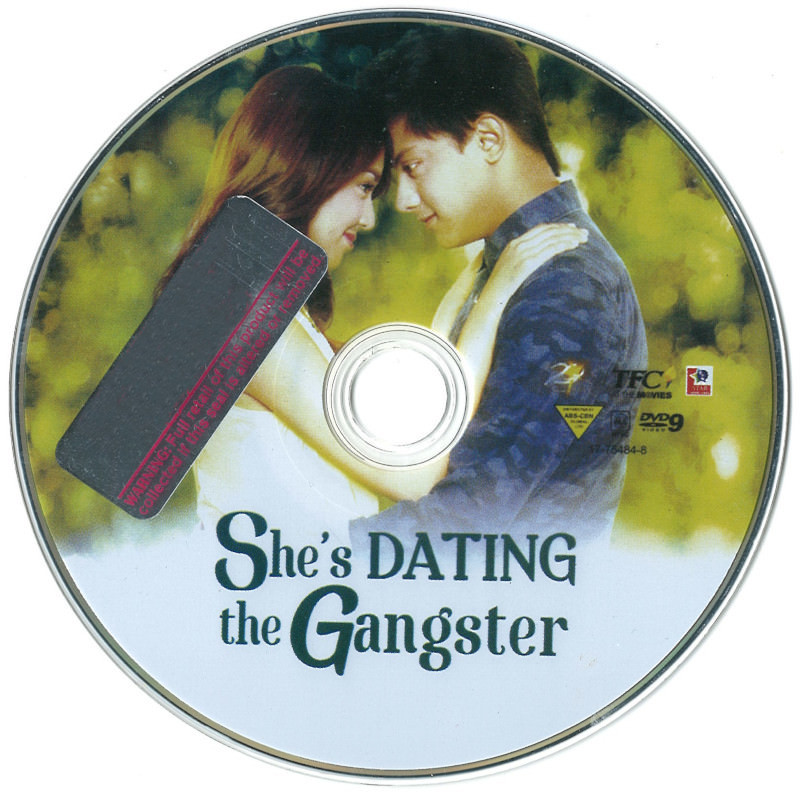Shes dating a gangster tagalog movie