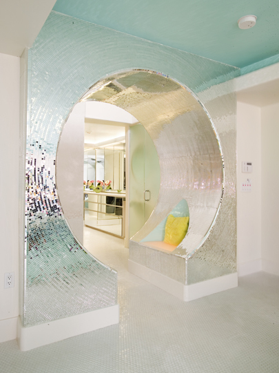 Flaming Lips House