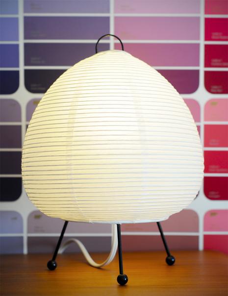 Japanese Lanterns Diy Paper Lamps