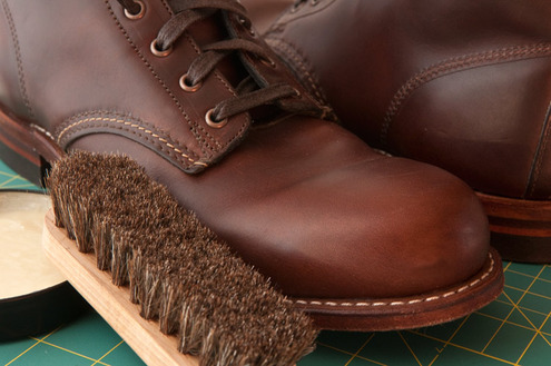 b992dc3861b How to: Care for and Protect Your Leather Boots and Shoes for Winter ...