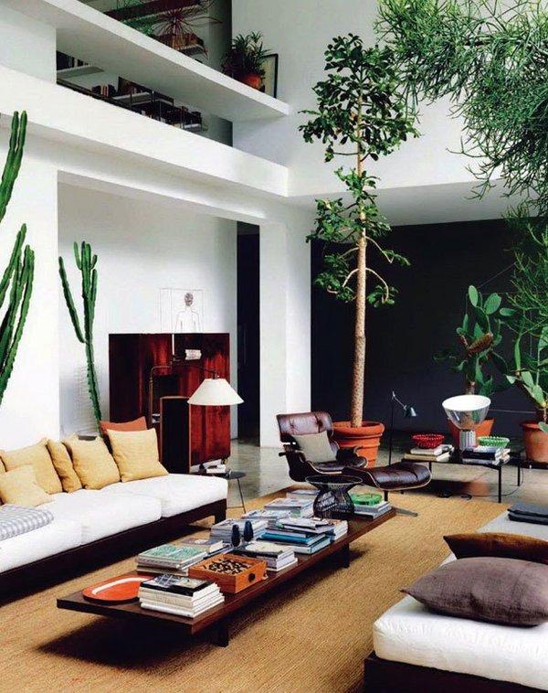 Inspiring Interiors - Maurizio Zucchi's home