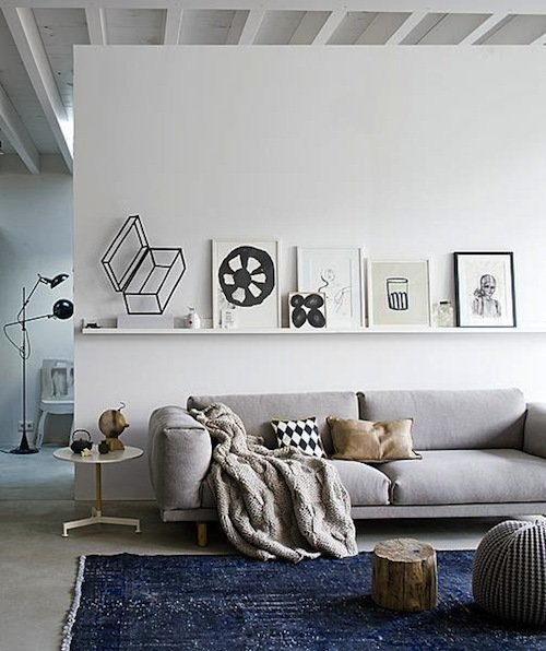 Feature wall inspiration via [http://aprilandmaystudio.blogspot.ca/2012/04/from-nl-with-love-play-with-art.html]