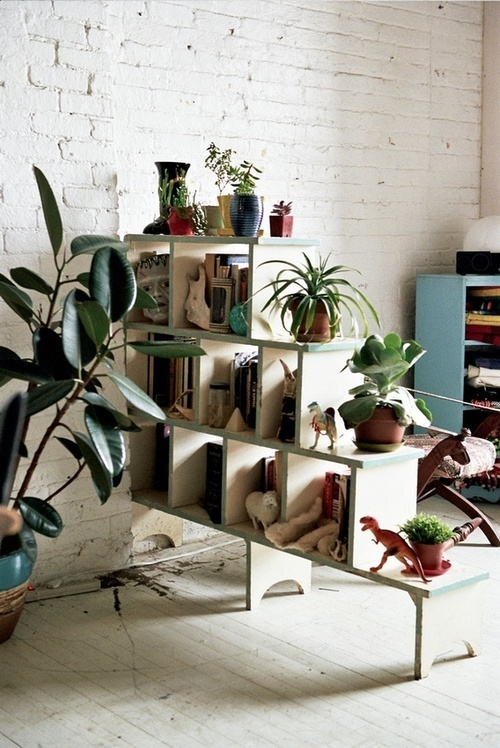 6 masculine friendly ways to incorporate indoor plants - Ways to divide a room ...