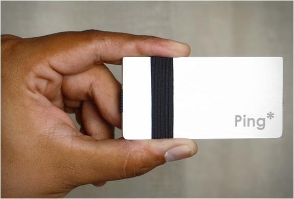 Ping Wallet
