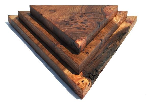 Triangle Cutting Board