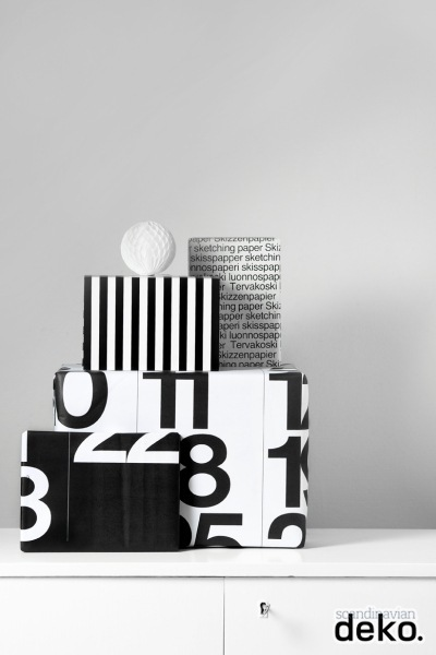 Amazon.com: Premium Christmas Gift Wrap Bulk Wrapping ...  Christmas Wrapping Paper For Men