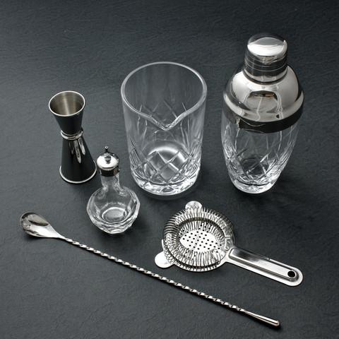 Master bartender set